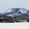 Фото Hamann BMW 5-Series Gran Turismo 2010