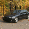 Фото Hamann BMW M5 E39