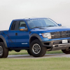 Фото Hennessey Ford F-150 VelociRaptor 600 Twin Turbo 6.2