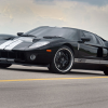 Фото Hennessey Ford GT 1000 Twin Turbo 2007
