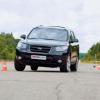 Hyundai Santa Fe — время дизеля