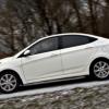 Hyundai Solaris. Solaris — мифы и реальность