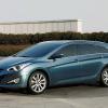 Фото Hyundai i40 2011