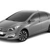 Фото Hyundai i40 Sedan 2011