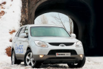Hyundai ix55 — дважды пять