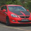 Фото Irmscher Opel Astra i1600 2010