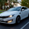 Фото Kia Optima EU 2011
