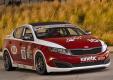 Фото Kia Optima SX World Challenge GTS Race Car 2011