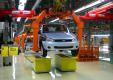 В феврале выпуск легковых автомобилей вырос на 25%