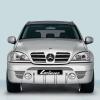Фото Lorinser Mercedes M-Klasse 2001