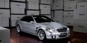 Фото Lorinser Mercedes S-Klasse W221 2005-2009