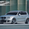 Фото Lumma Design BMW 1-Series CLR 5 door E87