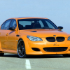 Фото Lumma Design BMW 5-Series 500 RS E60 2007
