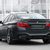Фото Lumma Design BMW 5-Series F10 CLR-500 RS2 2010