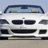 Фото Lumma Design BMW 6-Series Cabriolet 600S E64 2007