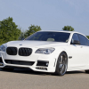 Фото Lumma Design BMW 7-Series 2010