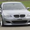 Фото Lumma Design BMW M5 E60