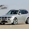 Фото Lumma Design BMW X3 E83