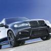 Фото Lumma Design BMW X5 X530 E70 2007