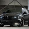 Фото Lumma Design BMW X6 CLR X 650 GT E71 2009