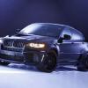 Фото Lumma Design BMW X6 CLR X 650 M 2010