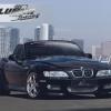 Фото Lumma Design BMW Z3 CLR S