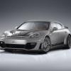 Фото Lumma Design Porsche Panamera CLR 700 GT 2010