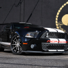 Фото MCP Racing Ford Mustang Shelby GT500 MCP900 2010