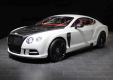 Фото Mansory Bentley Continental GT 2011