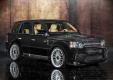 Фото Mansory Land Rover Range Rover Sport 2010