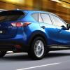 Mazda CX-5 в Японии продается гораздо лучше чем планировалось