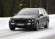 Первые фотографии шпионов Mercedes E-Class