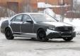 Новый Mercedes S-Class уже не сильно прячут от шпионов