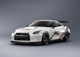 Фото Nismo Nissan GT-R Racing Components RC 2011