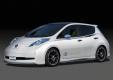 Фото Nismo Nissan Leaf Concept 2011