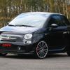 Фото Novitec Fiat 500 Abarth 2010