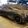 Pagani Huayra Carbon Edition покажут в Женеве