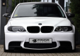 Фото Prior Design BMW M3 PD Styling E46