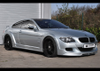 Фото Prior Design BMW M6