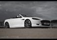 Фото Project Kahn Aston Martin DB9 Volante 2011