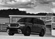Фото Project Kahn Range Rover Black Vogue 2011