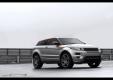 Фото Project Kahn Range Rover Evoque 2011