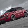 Фото Project Kahn Range Rover Evoque Red 2012