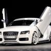 Фото Rieger Audi S5 2008