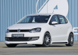 Фото Rieger Volkswagen Polo-5 door 2010