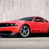Фото Saleen Ford Mustang S435 2009