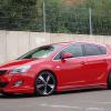 Фото Senner Opel Astra 2011