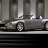 Фото Shelby AC Cobra Concept 2004