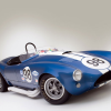 Фото Shelby Cobra 427 Flip Top Prototype 1964
