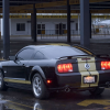 Фото Shelby Ford Mustang GT-H 2007